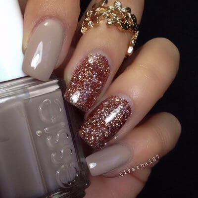 - 25+ Fall Nail Designs To Copy