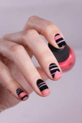 fall nail designs 8
