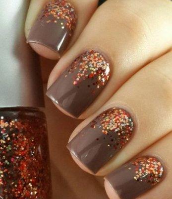 fall nail designs 9