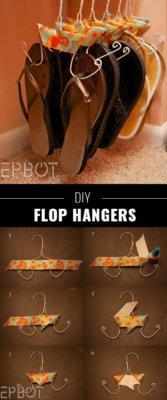 flip flop organization