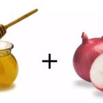Onion Juice & Honey DIY Hair Growth Treatment