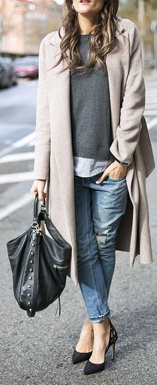 2017 Fall Fashion Ideas