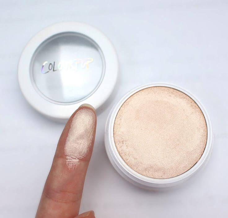 how to you get rid of highlighter