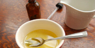 homemade vitamin e serum