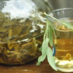 How to Use Sage for Grey Hair
