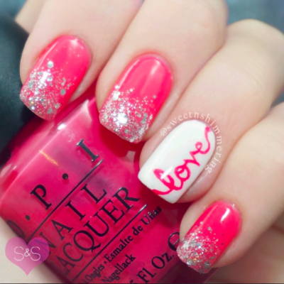 - 16 Valentines Nail Designs You Can Copy Right Now
