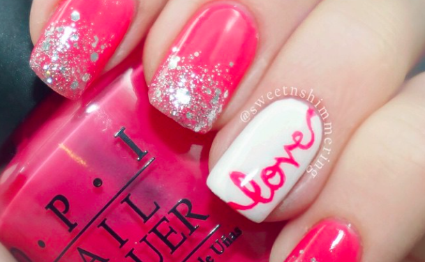 16 Valentines Nail Designs You Can Copy Right Now