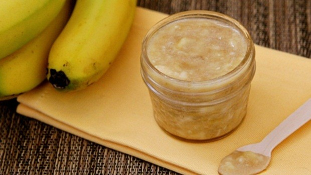 banana sugar scrub