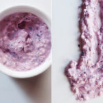 Homemade Anti-Aging Berry Mask