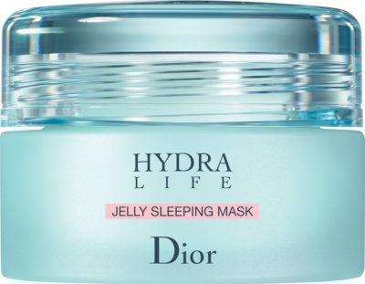 dior hydra life sleeping mask