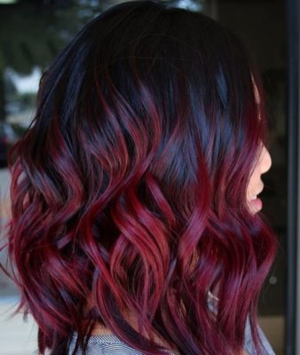mulled wine hair 4