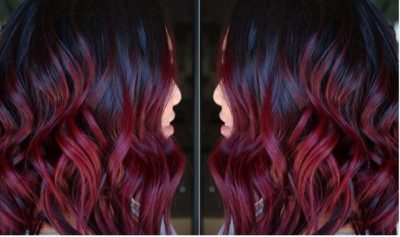 mulled wine hair 5