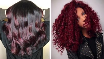 mulled wine hair 6