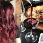 Mulled Wine Hair Is the Newest & Coolest Hair Trend You'll See All Year