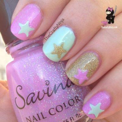 spring nails 13