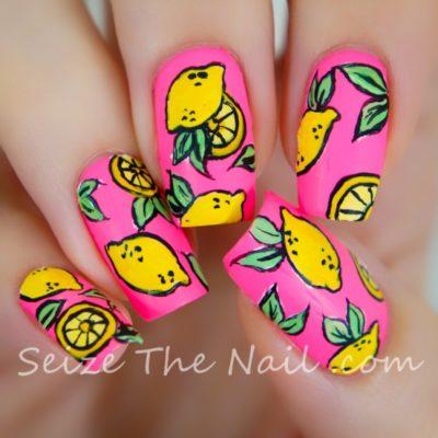 spring nails 9