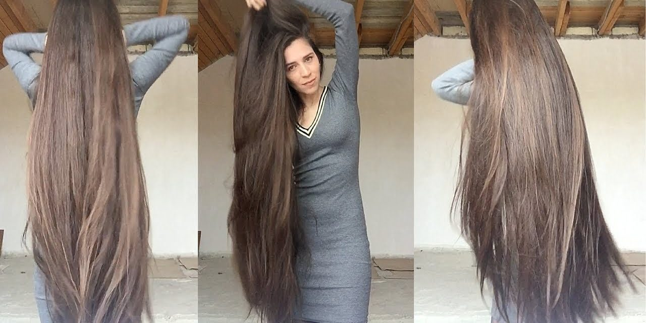 DIY Hair Thickening Treatment For Extra Strong and Long Hair
