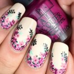 15+ Floral Nails Designs That Are Perfect For Spring