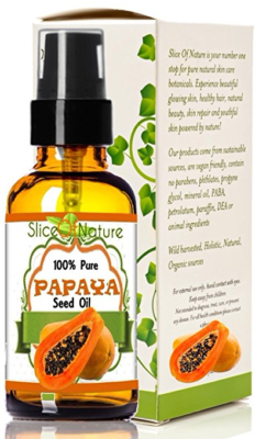 papaya seed oil