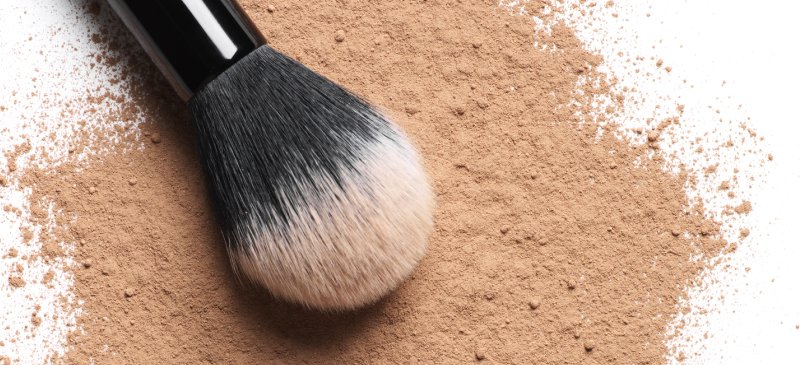 DIY Setting Powder For Perfect Skin