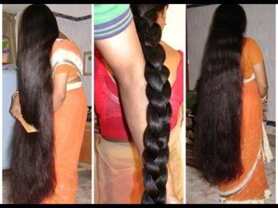 super thick hair