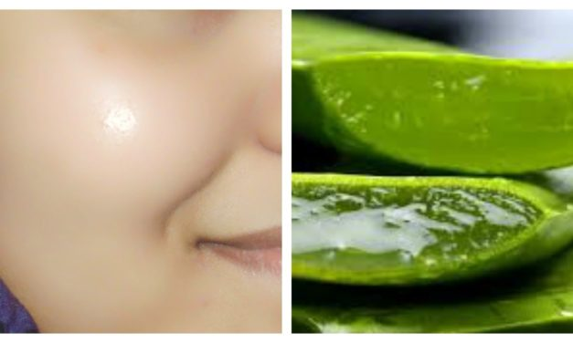 Homemade Skin Brightening Face Scrub