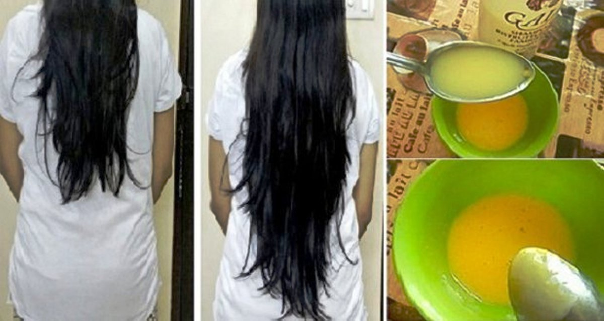 How to Use Potato Juice for Hair Growth