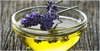 lavender oil for beauty