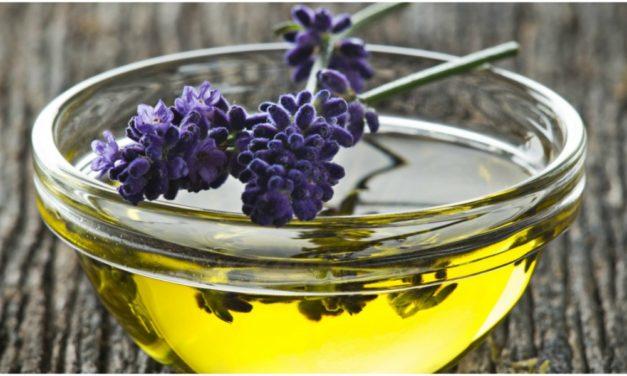 Lavender Oil Beauty Uses