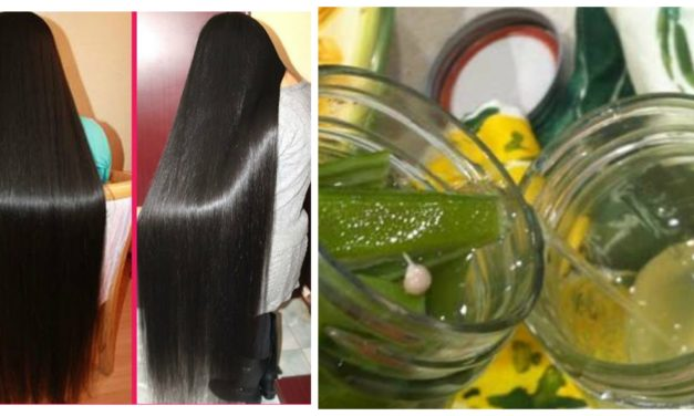 How to Make Okra Gel For Hair Growth