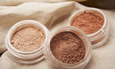 Homemade Powder Foundation Recipe
