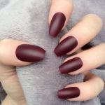 Wine Nails: A Must Have Nail Color!