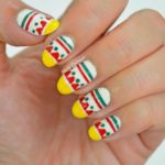 15+ Mexican Nail Designs To Fall in Love With!