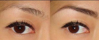 eyebrowth growth