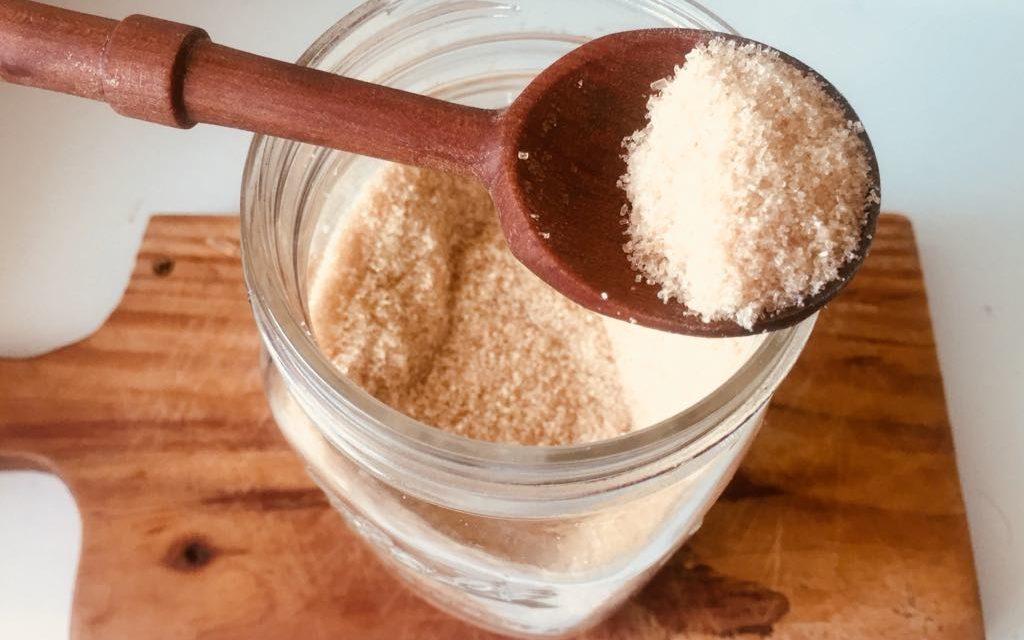 Oatmeal Milk Bath Recipe