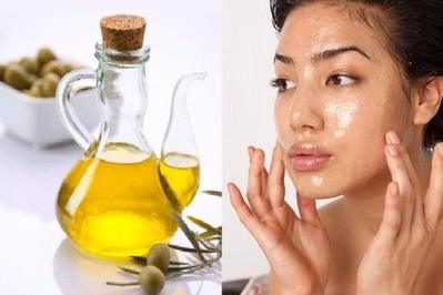 oils for glowing skin