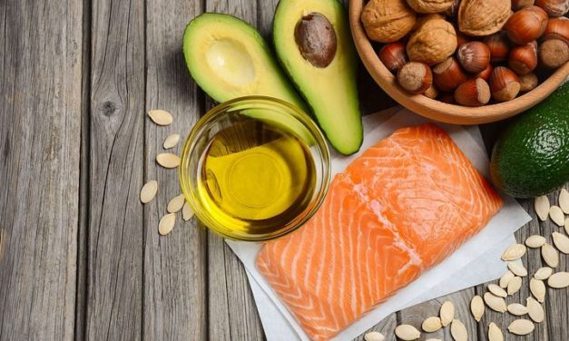 Benefits Of Omega 3 For Beauty