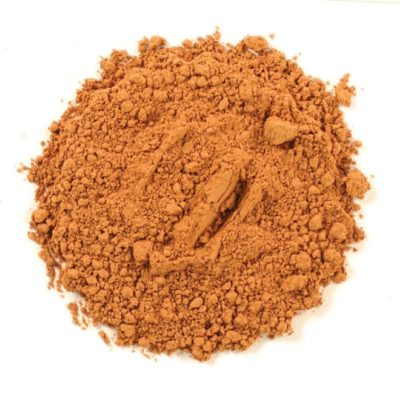 rhassoul red clay