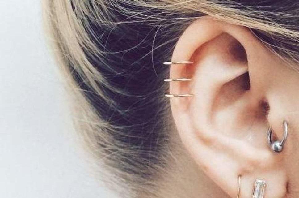 Ear Piercing Etiquette