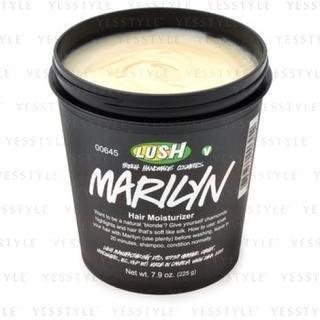 lush marilyn mask