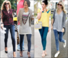 How to Wear Jeggings