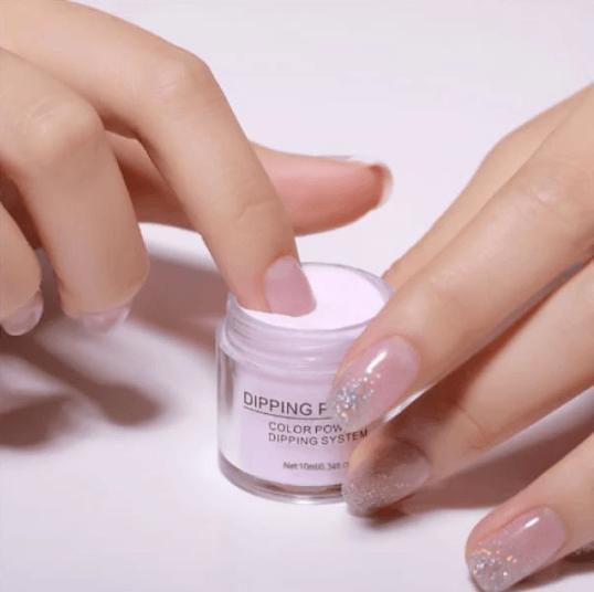 dip powder nail system